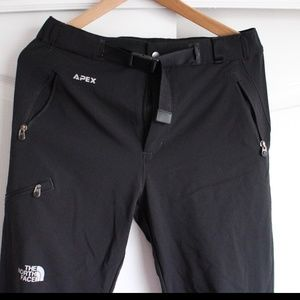 The North Face Apex Hiking Pants in Men